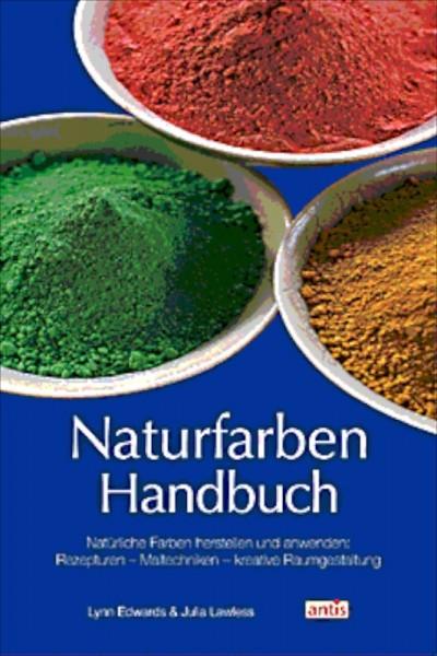 Naturfarben Handbuch