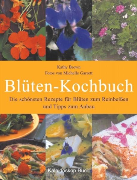 Blütenkochbuch