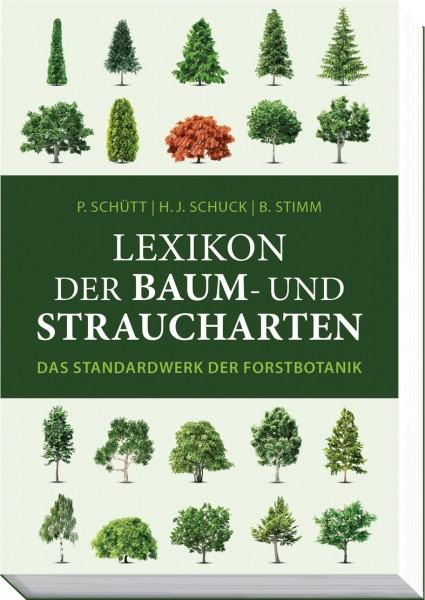 Lexikon der Baum- und Straucharten