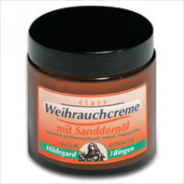 Weihrauchcreme
