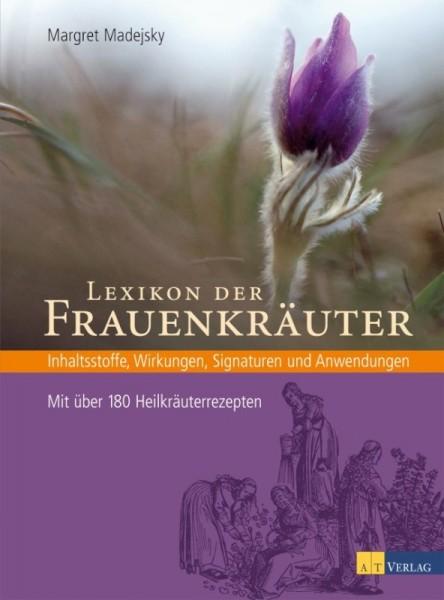 Lexikon der Frauenkräuter