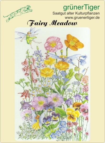 """""""Fairy Meadow"""" Blumenwiese"""