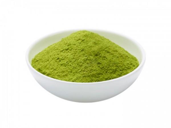 Feinstes Moringa Bio Blattpulver 100 g