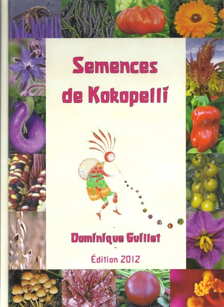 Semences de Kokopelli