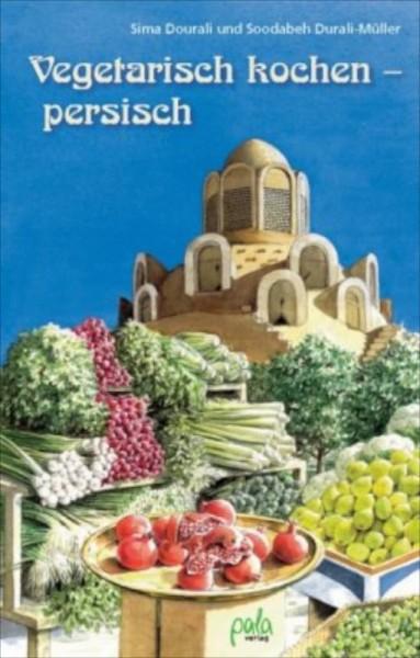 Vegetarisch kochen - persisch
