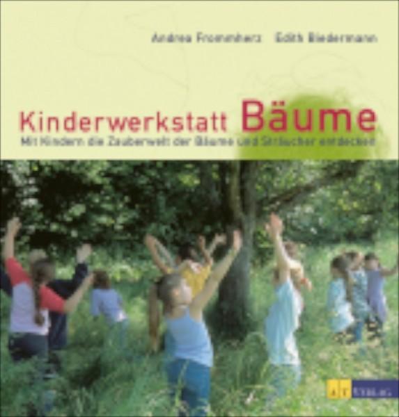 Kinderwerkstatt Bäume
