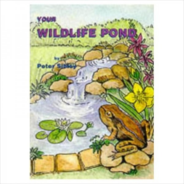 Your Wildlife Pond