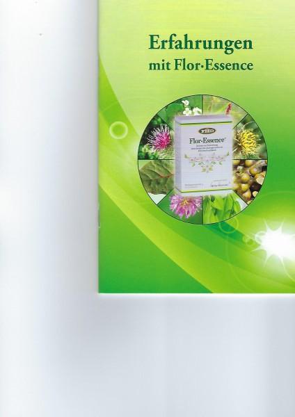 Erfahrungen mit Flor Essence