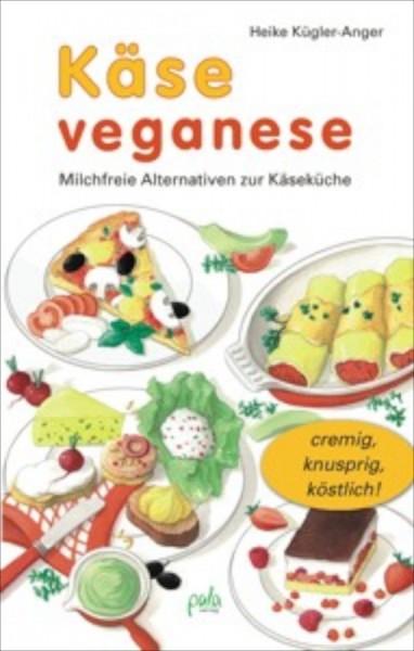 Käse veganese