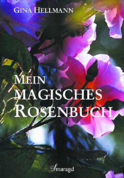 Mein magisches Rosenbuch