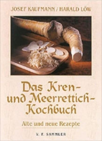 Das Meerrettich Kochbuch