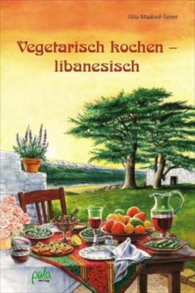 Vegetarisch kochen - libanesisch