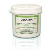 Zeolith MED Detox-Pulver, Klinoptilolith -400g
