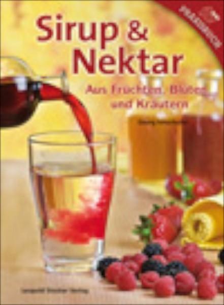Sirup und Nektar