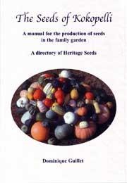 The Seeds of Kokopelli