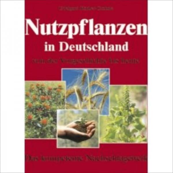 Nutzpflanzen in Deutschland
