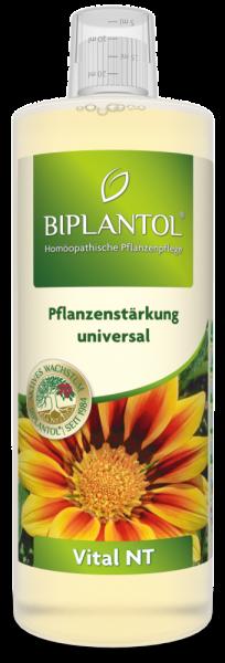 Biplantol Vital NT 2 x1000 ml