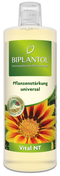 Biplantol Vital NT 1000 ml
