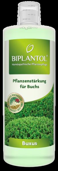 Biplantol Buxus 2 x 250 ml