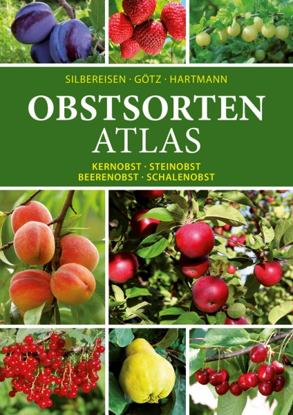 Obstsorten Atlas
