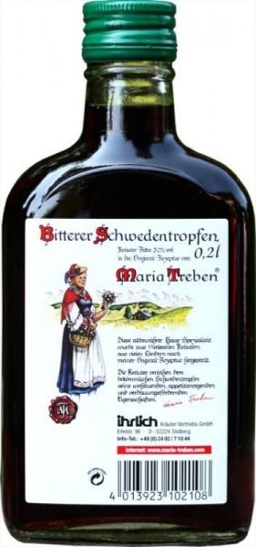 Bitterer Schwedentropfen 200 ml