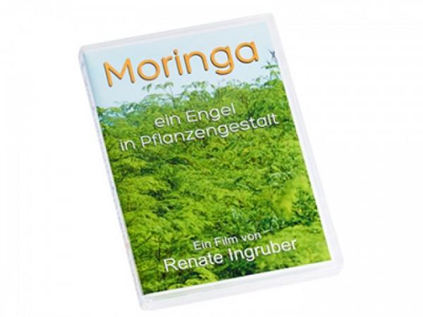 DVD Moringa - ein Engel in Pflanzengestalt