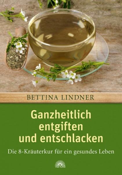 """Flor Essence plus Buch: """"Ganzheitlich Entgiften und entschlacken"""""""