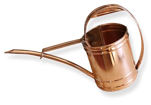 Kupfergießkanne 3 Liter