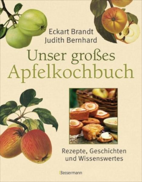 Unser großes Apfelkochbuch