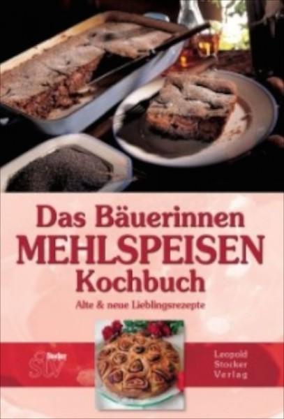 Mehlspeisen Kochbuch