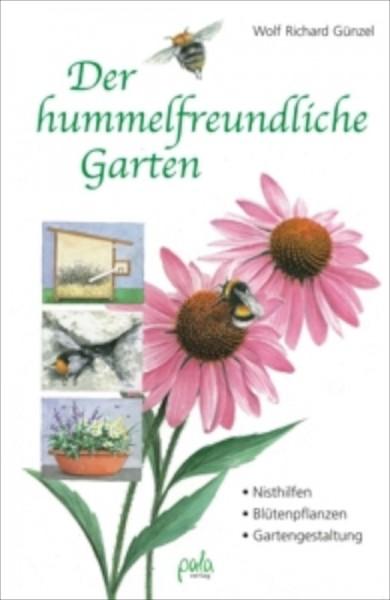 Der hummelfreundliche Garten