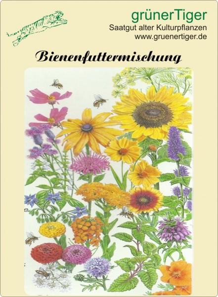 Bienenfuttermischung-20 qm