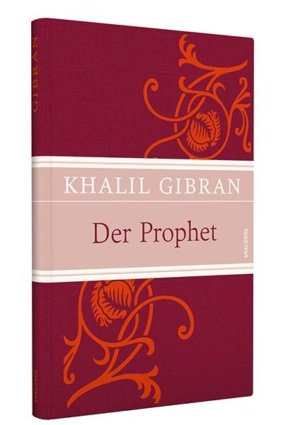 Der Prophet, Gibran, Khalil