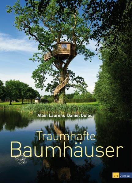 Traumhafte Baumhäuser