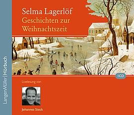 CD Weihnachtsgeschichten, Selma Lagerlöf
