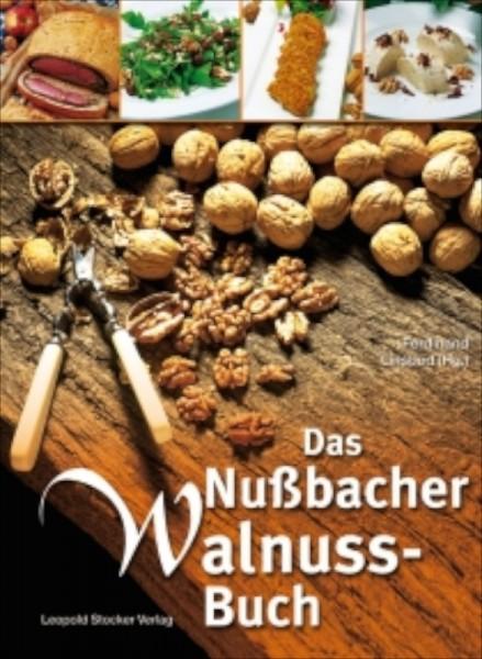 Das Nussbacher Walnussbuch