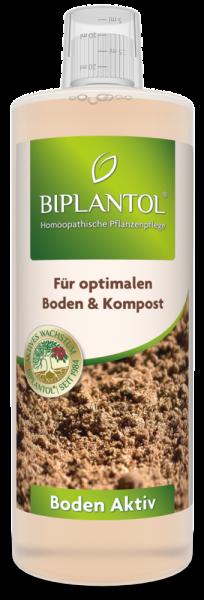 Biplantol Boden Aktiv 1 Liter